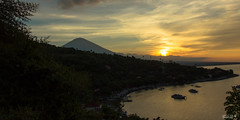 Eruption (Ubaan) Tags: volcano volcan bali indonesia batur