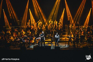 Tribute to Michael Jackson - Warszawa