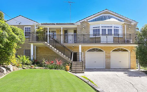 6 Mayo Place, Killarney Heights NSW 2087