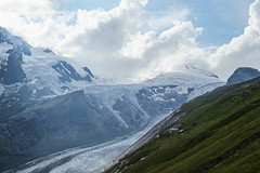 Großglockner (do.kran) Tags: mountain glacier grosglockner austria snow nature summer
