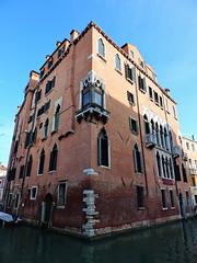 Palazzo Priuli a San Severo, Venice