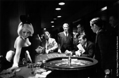 Playboy Bunny Roulette (rayplato) Tags: playboycasino roulette winplayingroulette roulettesystems jerseyshore casinogambling