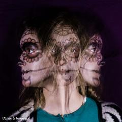 Light Portraits (L'Usine  Souvenirs) Tags: ghost longexposure portrait halloween