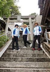 DSC04524.jpg (elyuu) Tags: freeiwatobiswimclub nagisa hazuki haruka nanase makoto tachibana iwami japan cosplay