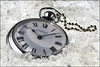 Watch out for Ice (darrenball189) Tags: time watch clock retro antique pocket vintage old white timepiece face past metal hand dial chain second seconds jewelry history elegant round pocketwatch mechanical aged nostalgic closeup oldfashioned glass ice cold cool frozen macro freeze crushed