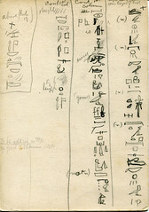 AB.TC.25-26.0201d (The Egypt Exploration Society) Tags: egypt egyptexplorationsociety egyptology archaeology eesarchive archive abydos