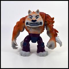 Dogpound (Corey's Toybox) Tags: tmnt teenagemutantninjaturtles ninjaturtles playmates actionfigure figure toy nick nickelodeon dogpound
