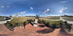 2016.12.03 Virtual Reality view of Harriet Tubman Byway Maryland, USA 3439