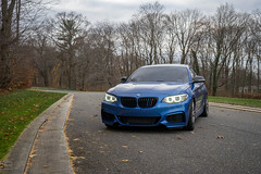 DSC00235 (Haris717) Tags: bmw dock m235i m3 m4 m5 f22 sony a7 2870 fe alpha nature water photography fall leaves autumn bimmer bimmerpost 2series commercial automotive cars turbo car vehicle