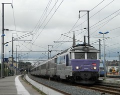 BB67578 & 67554 (Oliver_A) Tags: train diesel locomotives sncf corail bb67400 bb67000 intercites bb67500 bb67554 bb67578