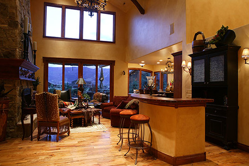 Mountain Ranch Estates, Park City, Utah ...