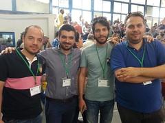 Συνέδριο ΠΑΣΟΚ 2015