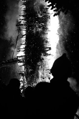 013 (Diego Feliciani) Tags: party people italy nature fire blackwhite nikon traditions competition pride challenge abruzzo mores glorie 610 scanno