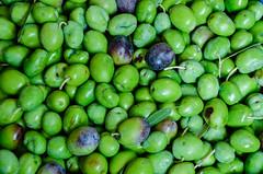 Día de olivas-7 (Ivan_VP) Tags: verde green texture mediterranean aceite olives aceitunas olivas mediterráneo collects recolecta