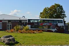 867 (Callum's Buses & Stuff) Tags: bus buses volvo edinburgh gemini lothian mader madder lothianbuses gemini2 edinburghbus eastcraigs madderandwhite madderwhite