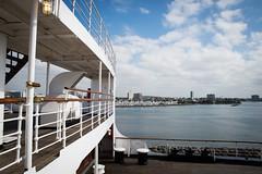 MEL_3095 (AvgeekMel) Tags: california cruise beach los long ship angeles mary queen cruiseship cunard
