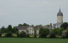 Abbaye de Mondaye (jptaverne) Tags: calvados abbaye abbayedemondaye mondaye juayemondaye
