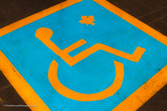 Disabled Canadians only