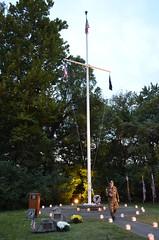 MIA POW Vigil 2015 41 (Howard TJ) Tags: columbus ohio mia pow vigil neverforget veterans vfw 614 reynoldsburg howardtj