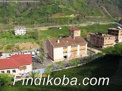 İhsan Karadeniz İlköğretim okulu.