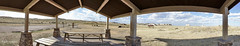 Pawnee Buttes National Grassland Picnic Shelter in Weld County Kenny Be Colorado flickr (kennybe.denver) Tags: colorado grover picnicarea raymer pawneebuttes weldcounty nationalgrassland