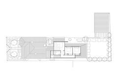 Обновленный особняк в Мельбурне от Mitsuori Architects