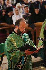 53. The solemn All-Night Vigil / Праздничное вечернее богослужение