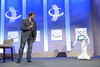 Plenary Session: Looking to the next Frontier (2015 CGI Annual Meeting) (Clinton Global Initiative) Tags: robot cgi neildegrassetyson scienceandtechnology clintonglobalinitiative clintonfoundation sirrichardbranson cgiannualmeeting cgi2015