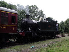 Photo of Bodmin and Wenford Rly