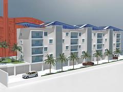 _03camera monte_cotto (albarender) Tags: design render architettura pizzo calabro concorsi appartamenti