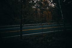 Grandad Bluff (RandyEdwards Photography) Tags: road trees sunset fall nature leaves wisconsin la photos hiking exploring curves randy grandad edwards exploration tones crosse bluff vsco