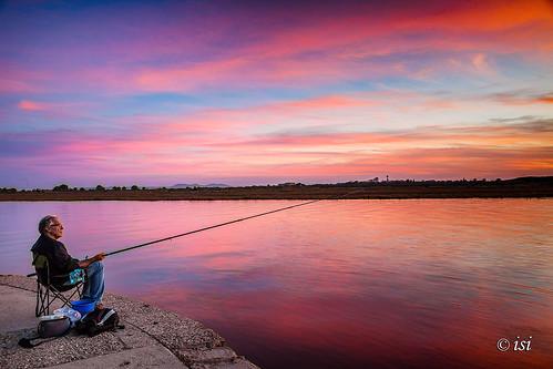 Pescador de sueños 9546