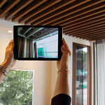 住宅管理用ソフトウエアの写真