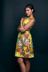 Heather Weeks 1 (derekshred) Tags: portrait girl fashion studio model san francisco designer heather derek yarra weeks stargarten