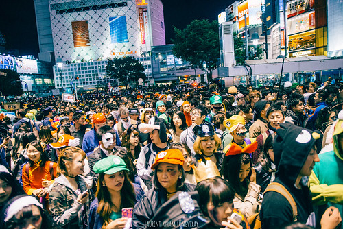 Tokyo Halloween-9