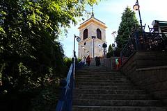clock on the tower (Turkish's Teacher) Tags: tower history clock saat anatolia kule kastamonu anadolu tarih