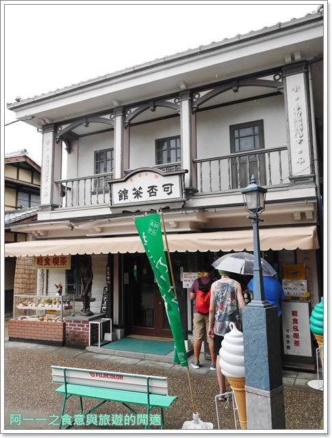 東映太秦映畫村.京都旅遊.主題樂園.時代劇.日劇仁醫image079