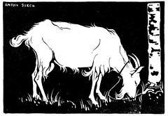 Het wilde Meisje j 30 ill  Anton Pieck  e (janwillemsen) Tags: bookillustration antonpieck 1930ies