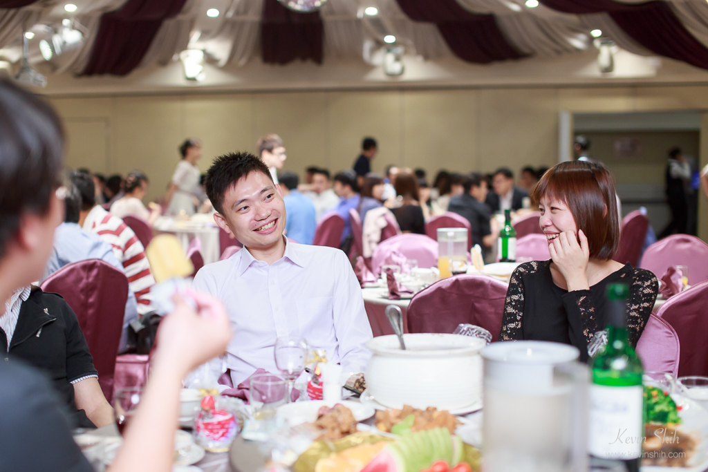 晶宴府中館婚宴拍攝_60
