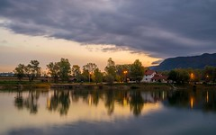 lake Zajarki (048) - sunrise (Vlado Ferenčić) Tags: lakes lakezajarki landscapes sunrise morning zajarki zaprešić hrvatska croatia nikond600 tamron287528 vladoferencic vladimirferencic