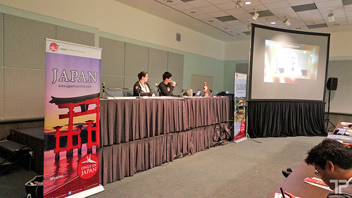 Anime Expo 2014 Day 3