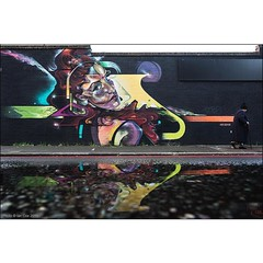 Mr Cenz spotted in #Brixton #london. #Wallkandy #streetart #art #painting #mrCenz #graffiti #mural #fb #f #t #p @mrcenzone (Photos © Ian Cox - Wallkandy.net) Tags: street streetart london art canon ian photography graffiti benz gallery document cox brixton 2015 wallkandy mrcens