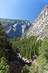 Dolina Yosemite | Yosemite Valley