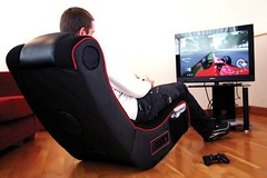 Cohesion XP 2.1 Gaming Chair (blog.arikurniawan) Tags: