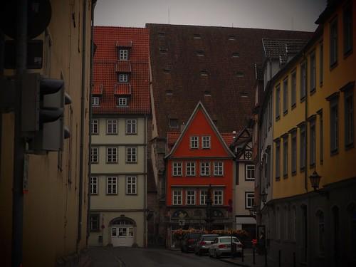 Coburg - Rückertstraße