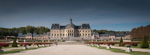 Château de Vaux-Le-Viconte