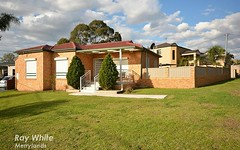 1 Hall Place, Guildford West NSW