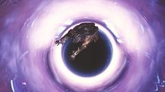 Instrumentality (polyneutron) Tags: unrealengine paragon moba character gideon caster ultimate blackhole runes portal energy universal