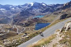 Colle del Nivolet (will_cyclist) Tags: alps cycling italy nivolet piemonte