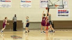 DJT_6218 (David J. Thomas) Tags: sports athletics basketball alumni homecoming lyoncollege scots batesville arkansas women